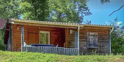 location chalet camping bourgogne