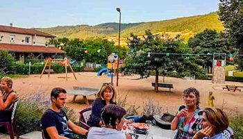 camping services bourgogne